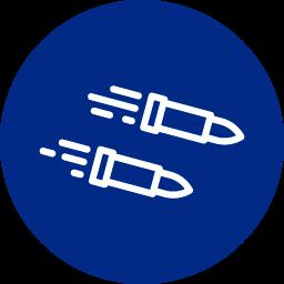 ELITE-Blindaje-Corporal-Icono-Proyectiles-Perdidos